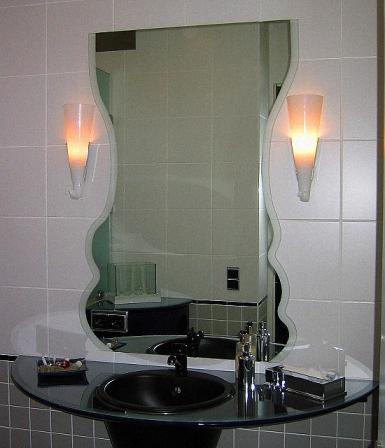 Egyedi tükör készítés, szerelés, Olcsón, Gyorsan - Egyedi Üveg gyártás, Üveges munkák, tükör ...