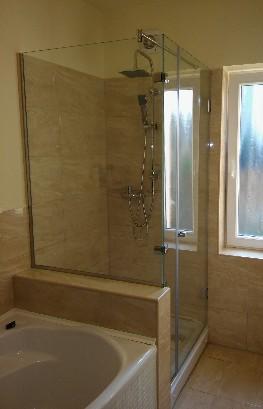 Zuhanyzó cső